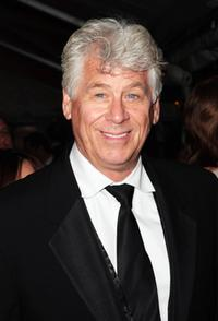 Barry Bostwick at the 62nd Annual Tony Awards.