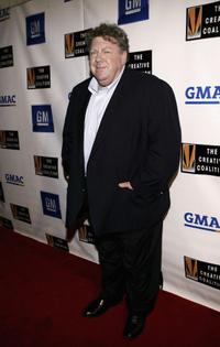 George Wendt at the