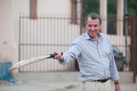 Tom Wilkinson as Graham in ``The Best Exotic Marigold Hotel.''