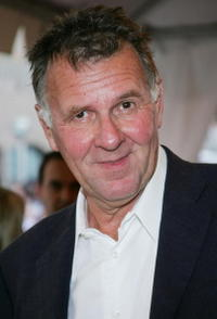 Tom Wilkinson at the