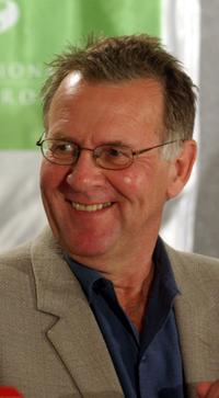 Tom Wilkinson during a press conference at the 29th annual Toronto International Film Festival.