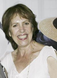 Penelope Wilton at the Electric Cinema to promote