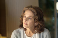 Debra Winger as Abby in