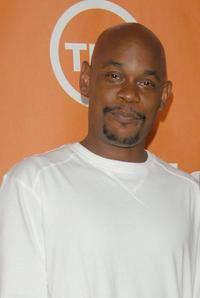 Bokeem Woodbine at the 2008 Summer TCA Tour Turner party.