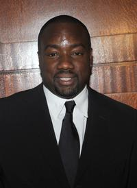 Malik Yoba at the Thurgood Marshall College Fund's 21st anniversary awards dinner gala.