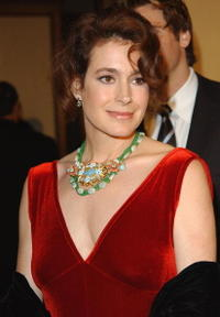 Sean Young at the 55th Annual Directors Guild Awards.