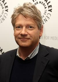 Kenneth Branagh at the premiere of