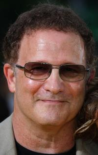 Albert Brooks at the Los Angeles premiere of 20th Century Foxs