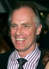 Keith Carradine at New York at the after party for the opening night of the Broadway play