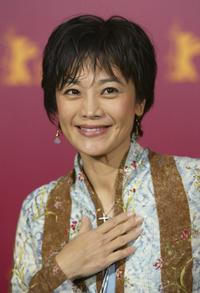 Sylvia Chang at the photocall of