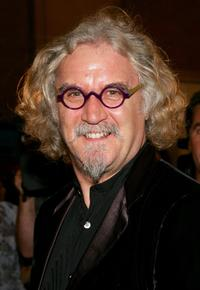Billy Connolly at the Toronto International Film Festival premiere screening of