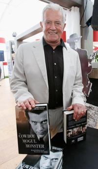 Mark Damon at the Mark Damon Book party during the 61st International Cannes Film Festival.