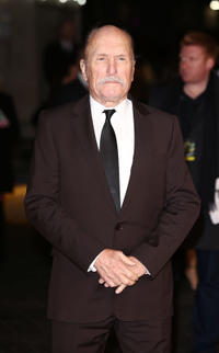 Robert Duvall at the world premiere of