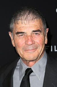 Robert Forster at the California premiere of