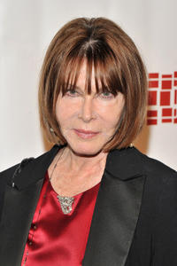 Lee Grant at the  63rd annual Writers Guild Awards in New York.