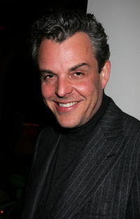 Danny Huston at the HBO's Annual Pre-Golden Globes Reception.