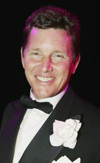 Tom Burlinson at the photocall of