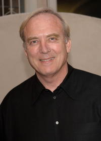 James Keach at the SBIFF Producer's Panel