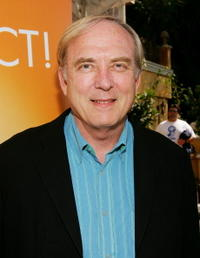 James Keach at the Luncheon to Celebrate