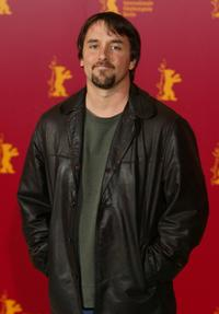 Richard Linklater at the photocall to