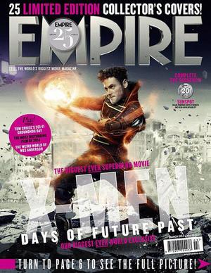 Bam! Pow! Zap!  'RoboCop' Love, Keaton on 'Beetlejuice,' and 'X-Men''s New Mutant Sunspot Speaks Out