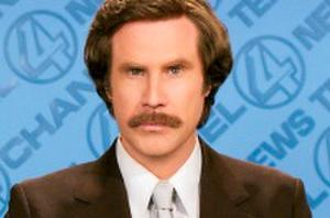 'Anchorman' Sequel Circles a December 2013 Release Date