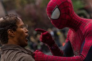 Goblins! Rhinos! Sinister Six! Watch the Action-Packed Trailer for 'The Amazing Spider-Man 2'