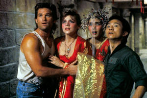 """Dwayne """"The Rock"""" Johnson to Star in 'Big Trouble in Little China' Remake"""