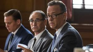 More Awards Surprises! 'Bridge of Spies' and 'Carol' Lead BAFTA Nominations