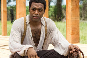 '12 Years a Slave,' 'Nebraska' Lead Indie Spirit Award Nominees