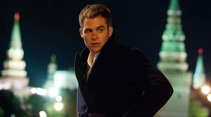 We Preview 'Jack Ryan: Shadow Recruit' Footage, Plus: Chris Pine on Why Harrison Ford's Version Was Boring