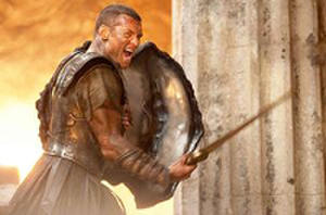 Trailer Time: 'Clash of the Titans' and 'Kick-Ass'