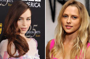 Five Actresses Vying for 'Captain America' Love Interest Role; Black Widow Confirmed to Appear in Sequel