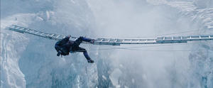 Scared of Heights? Dare You to Watch These 10 Movie Scenes