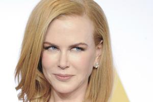 News Briefs: Nicole Kidman Touted for 'Wonder Woman'