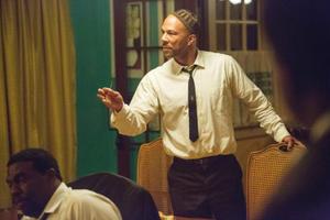 News Briefs: Common Is 'John Wick 2' Villain; Oscar Winner Patricia Arquette Goes Sci-fi