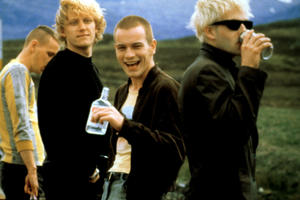 News Briefs: 'Trainspotting 2' Finally Gets a Green Light