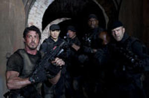 'Expendables 3,' 'Mechanic 2' Confirmed at AFM