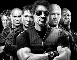 Full Cast and Plot for 'The Expendables 3' Is Revealed