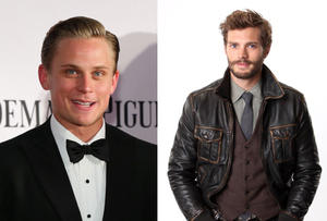 Meet the Two New Actors Currently Up to Play Christian Grey in 'Fifty Shades'
