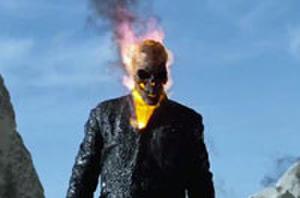 'Ghost Rider: Spirit of Vengeance' Trailer Looks Positively Badass