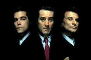 AMC Considers Mob Series Based on 'Goodfellas'