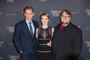 Influencer: Get to Know 'Crimson Peak' Director Guillermo del Toro
