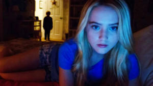 Everything I Know I Learned from 'Paranormal Activity'