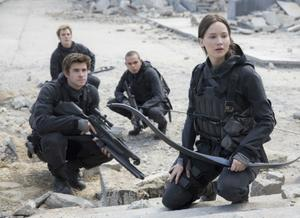 Is Your Child Ready for 'The Hunger Games: Mockingjay Part 2'?
