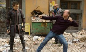 'Avengers' Director Joss Whedon Has a Mysterious New Musical in the Works
