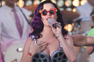 See New 'Katy Perry: Part of Me' Premiere Footage + Photos