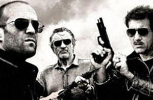 New 'Killer Elite' Pics Featuring Jason Statham, Robert De Niro and Clive Owen Revealed