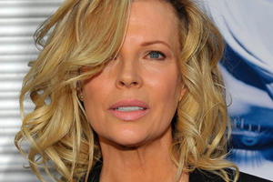 Kim Basinger Cast in 'Fifty Shades Darker' As Christian Grey's Past Lover