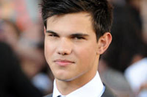 Taylor Lautner in Talks to Star in 'Grown Ups 2'